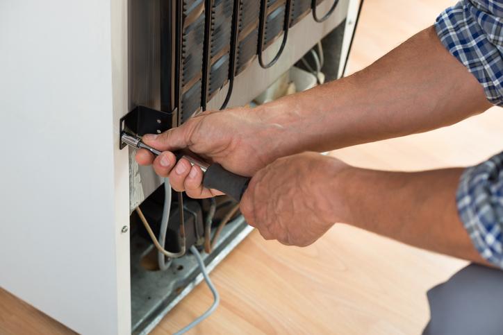 Whirlpool Refrigerator Service Repair in Pasadena
