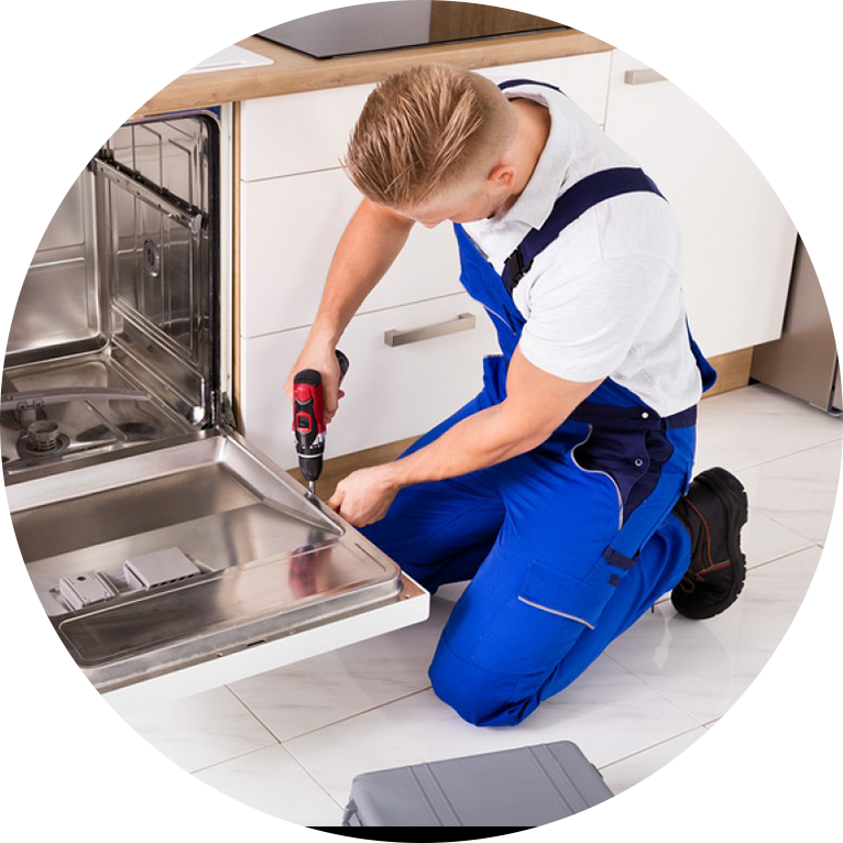 Whirlpool Gas Oven Repair, Whirlpool Gas Oven Technician