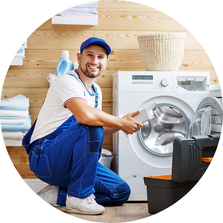 Samsung Washer Repair, Samsung Fix My Washer Near Me